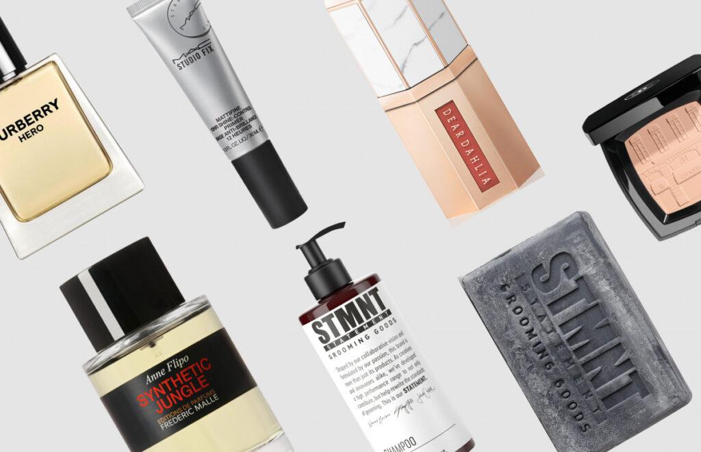 Сухое масло, средства для груминга, ароматы и другие бьюти-новинки недели