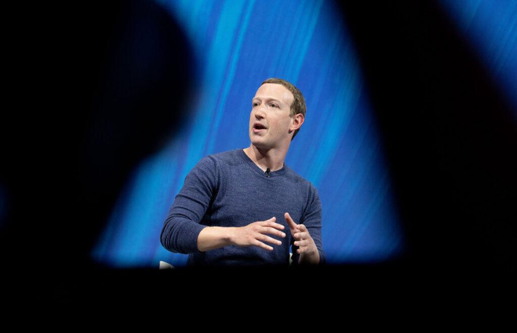 Конкуренты, плантации, охрана: на что тратит деньги Марк Цукерберг