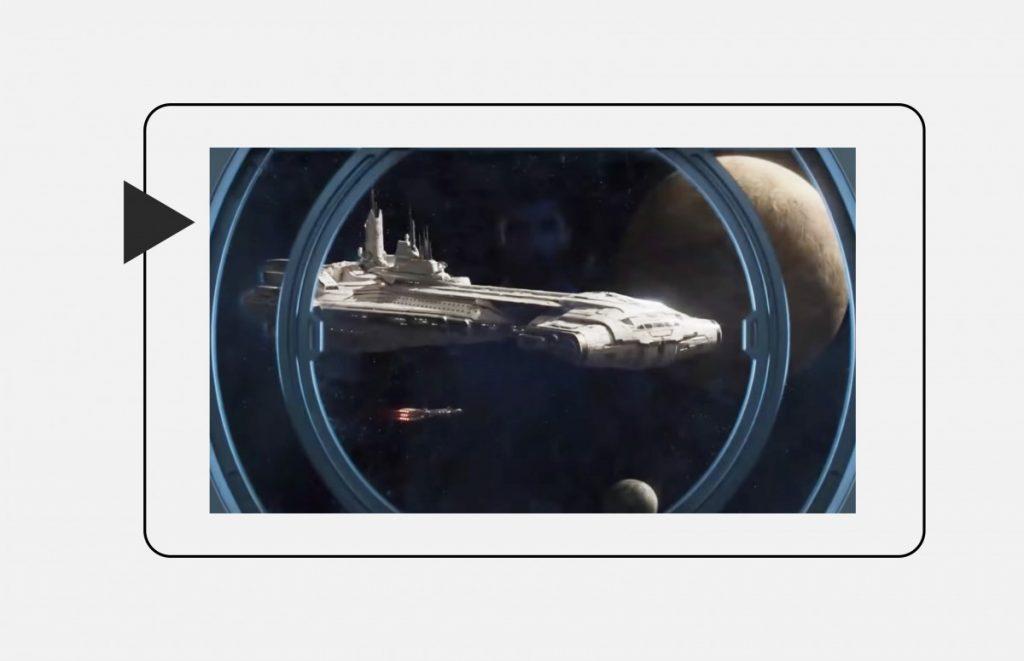 Disney поделился трейлером отеля, погружающего в мир «Звездных войн»