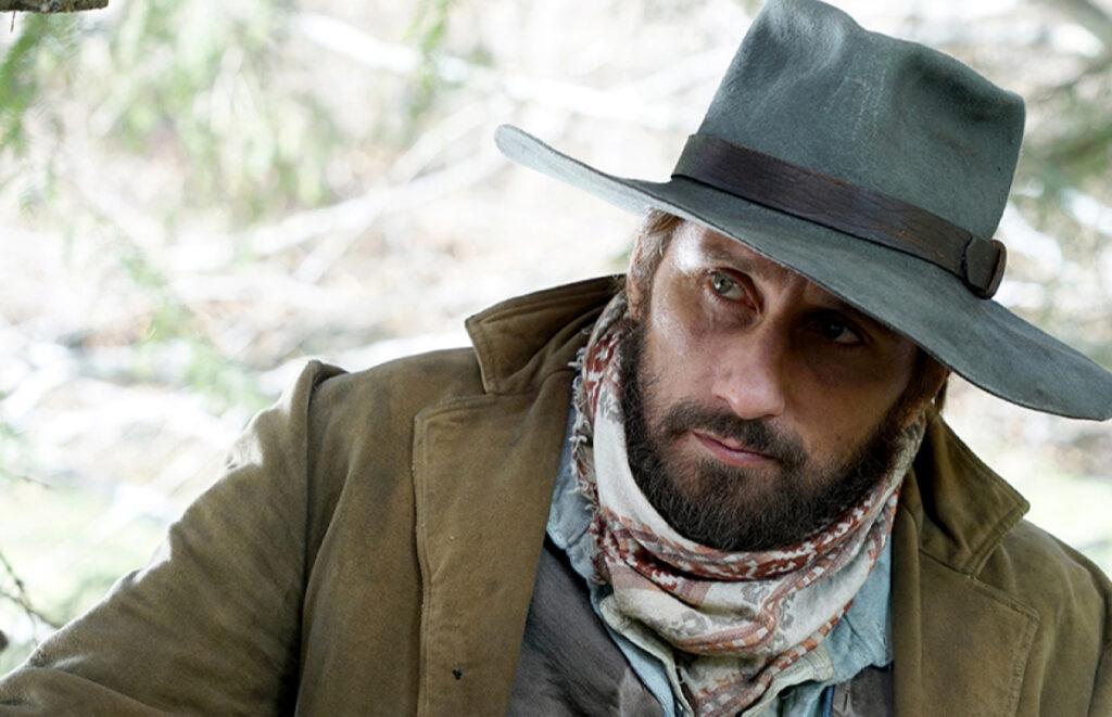 Вслед за Тарантино к «Джанго» обратились европейские режиссеры