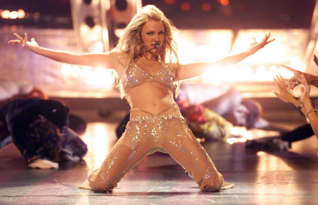 Почему все поддерживают Бритни Спирс и признают ее след в поп-культуре
