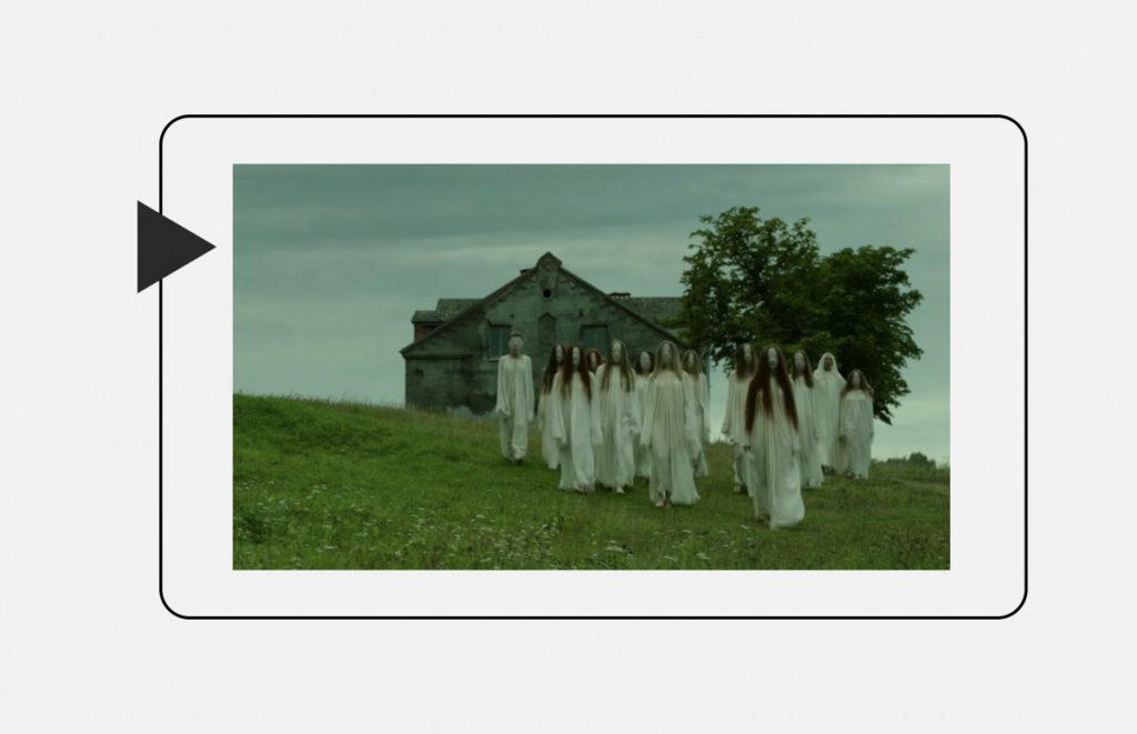 Смотрим трейлер сериала Вадима Перельмана «Пропавшая»