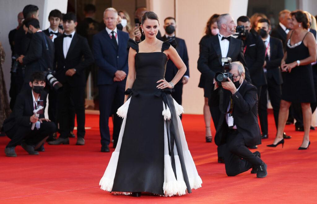 Как прошло открытие 78-го Венецианского кинофестиваля