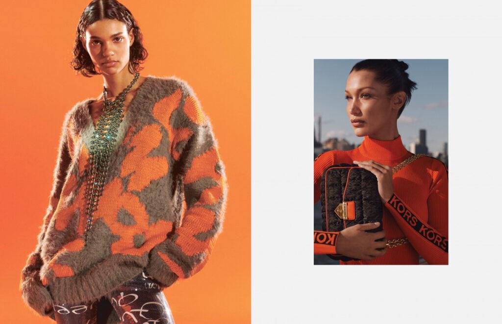 От коллекции H&M Studio до биоразлагаемого денима: что произошло в моде